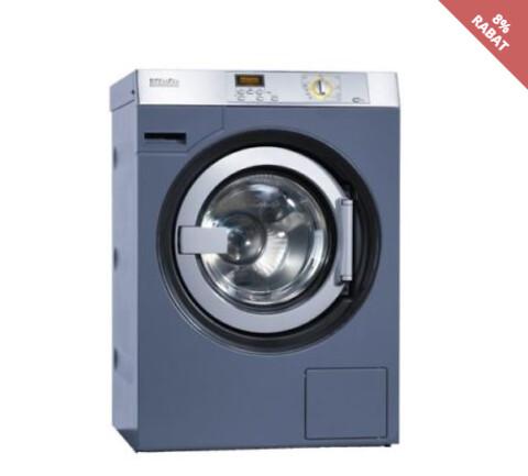 Vaskemaskine, 8 kg., Miele PW 5082