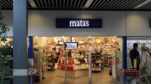 86017ee6610e Matas i Aalborg Storcenter blev for nyligt kåret til kædens bedste butik.  Modelfoto  Henrik Eilers