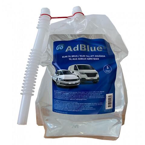 Tourgo Adblue 5 Liter