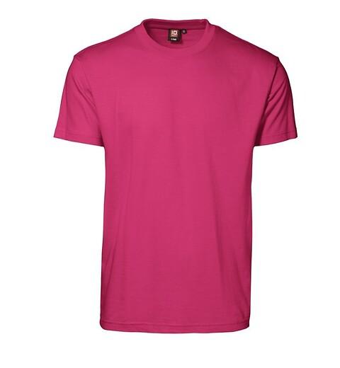 T-shirt, pink - 0510