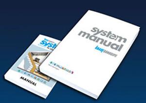 ny og opdateret knauf danogips systemmanual 2014 building supply dk rh building supply dk O&M Manuals Samples O&M Manuals Machines for Gloves