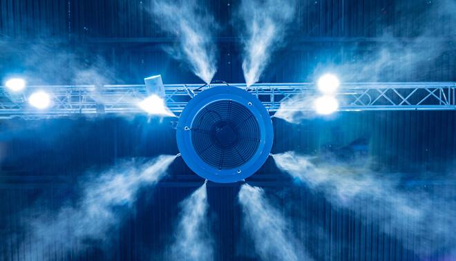 Befuktning - även kallad luftbefuktning - inträffar när ett befuktningssystem säkerställer en stabil och kontrollerad fuktighet i lokaler eller i produktionsmiljöer till förmån för anställda och produktion.