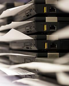 Datamarked køber din brugte bærbare computer