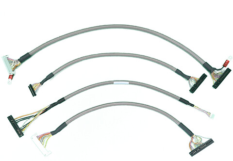Cable Assemblies - LVDS cables - LVDS cable