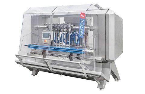 Adelphi fyllningsmaskiner