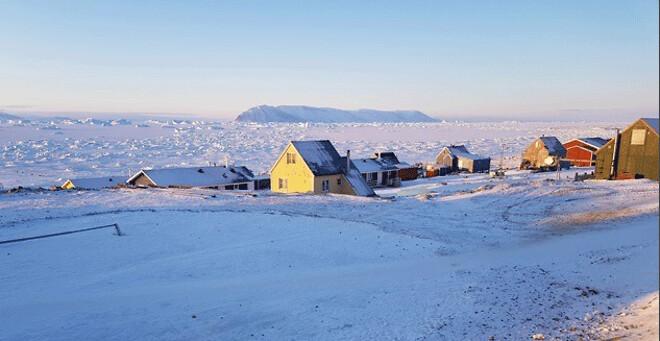Bladt Industries skal levere stor rustfri tank til Grønland