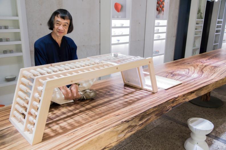 Möbeldesigner svensk furu möter kinesisk möbeldesign skog supply