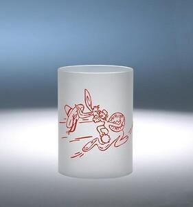 Hastelevering af dit glas fra Mirit Glas