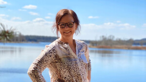 Ny mässansvarig för Elmia Produktionsmässor 2022, Ulrika Elmersson