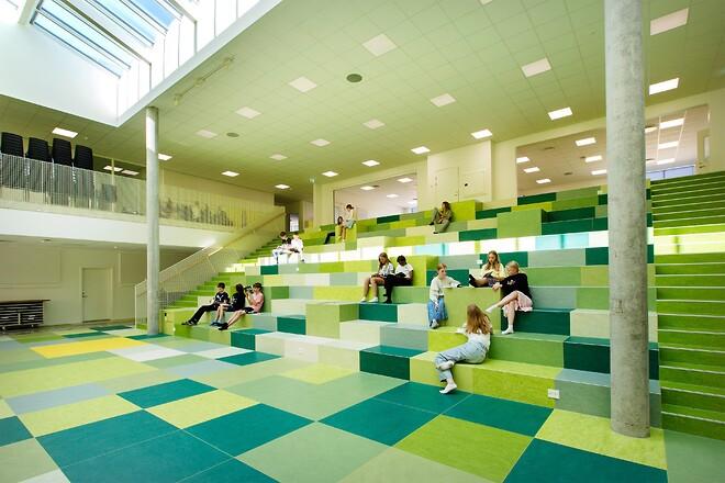 sustainable \nbæredygtigt gulv