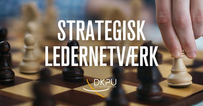 Strategisk netværk for administrerende direktører og ejerledere i mindre produktionsvirksomheder