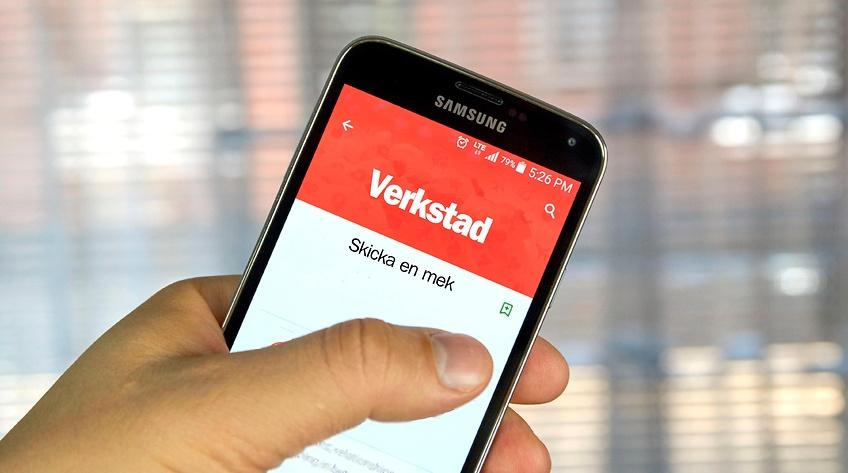 Bra fusk umgnge i stockholm liten och ntt dating app tuttar i