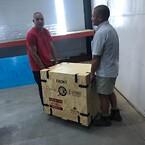 Clip-Lok South Africa assisterer medicinalindustrien med levering af emballage til intubationskasser.