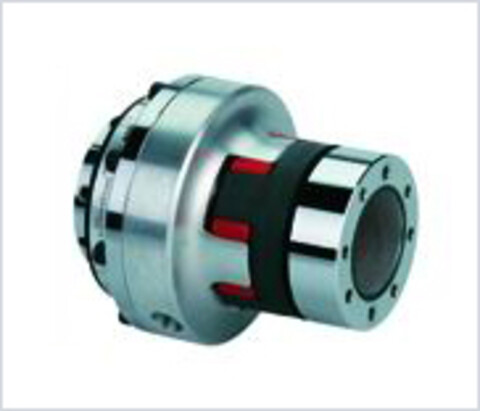 SYNTEX® with shaft coupling Rotex® GS fra KTR Systems Norge AS