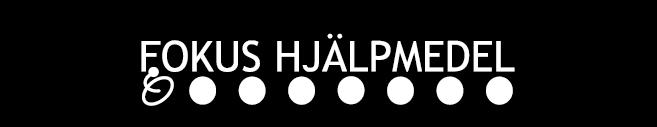 fokus hjm logo svart