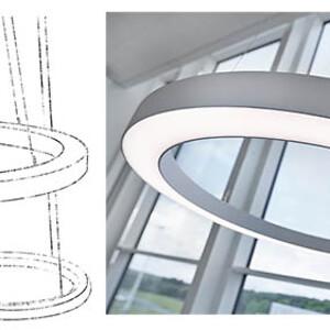 lightnet by luminex arkitektonisk belysning building. Black Bedroom Furniture Sets. Home Design Ideas