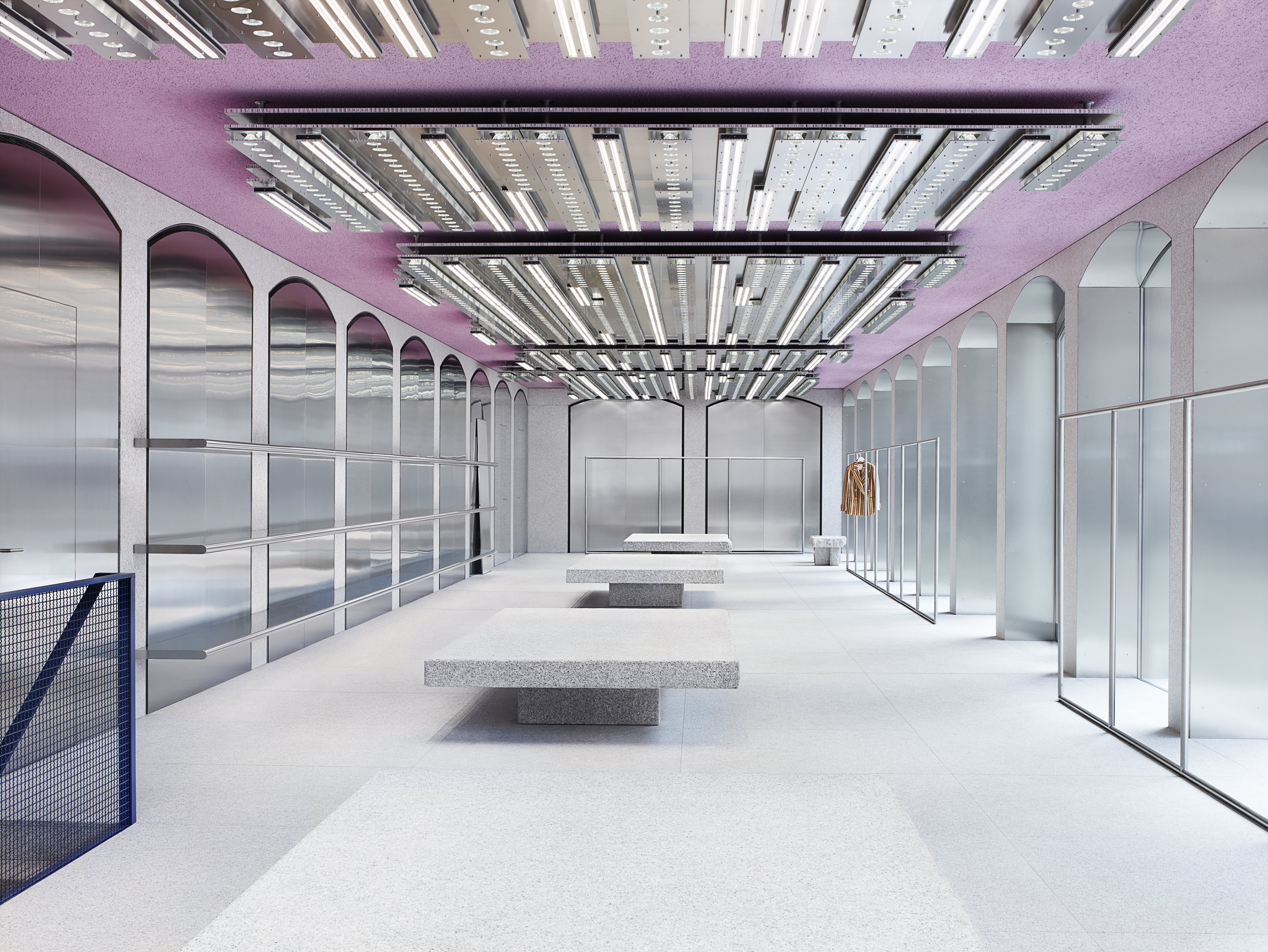 4feb21887d4 Acne Studios till Milano - Habit