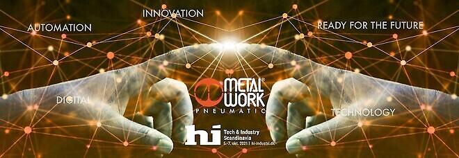 Metal Work på hi Tech & Industry
