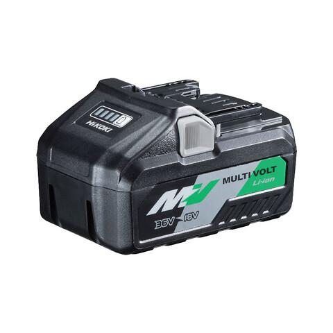 Batteri 36V (4,0Ah) / 18V (8,0Ah) BSL36B18