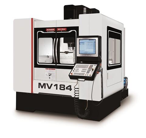 Quaser MV184E