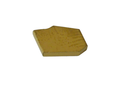 10 stk stikplatter 2 mm til stikstålholdere