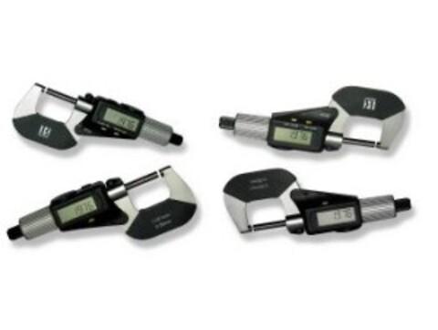 Mikrometer – Utvendig Digitale fra ABC-Maskin