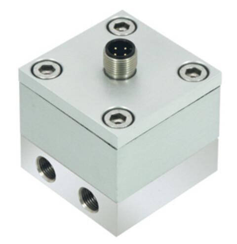 GHM Måleteknik: Differenstryktransmitter