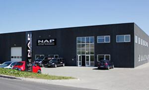 NAP HQ