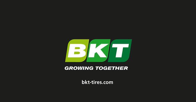 BKT Tires Gripen Wheels