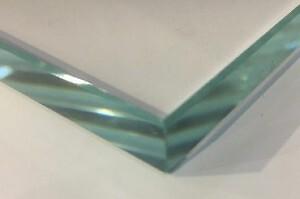 Jernfattigt glas fra Mirit Glas