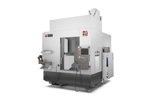 HAAS Automation, Inc. Haas UMC-1000