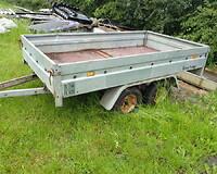 b9016005981 Boogie trailer brenderup 3250 t