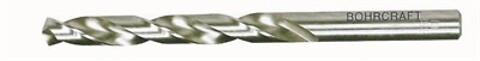 Spiralbor 4,5 mm hss-g. 10 stk