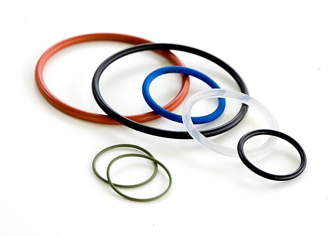 Stort urval av O-ringar hos Carsten Holm A/S