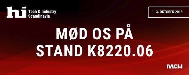 HI stand K8220.06