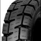 Super elastisk dæk