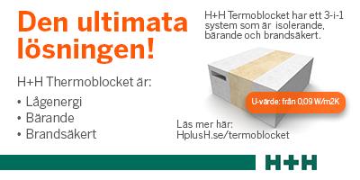 H+H Danmark A/S