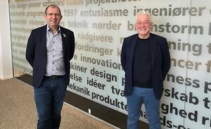 DIS og Bowitek danner partnerskab om CE-Mærkning