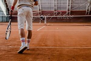 Padelkläder ett måste för den sportige