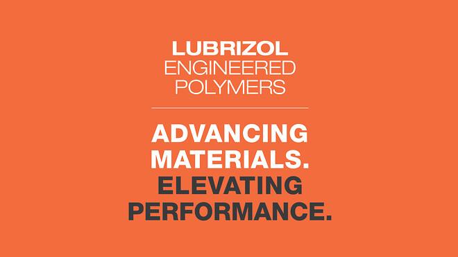 ESTANE® TPU Processing: Powder coating