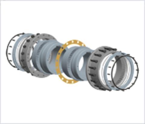 GEARex® DA fra KTR Systems Norge AS