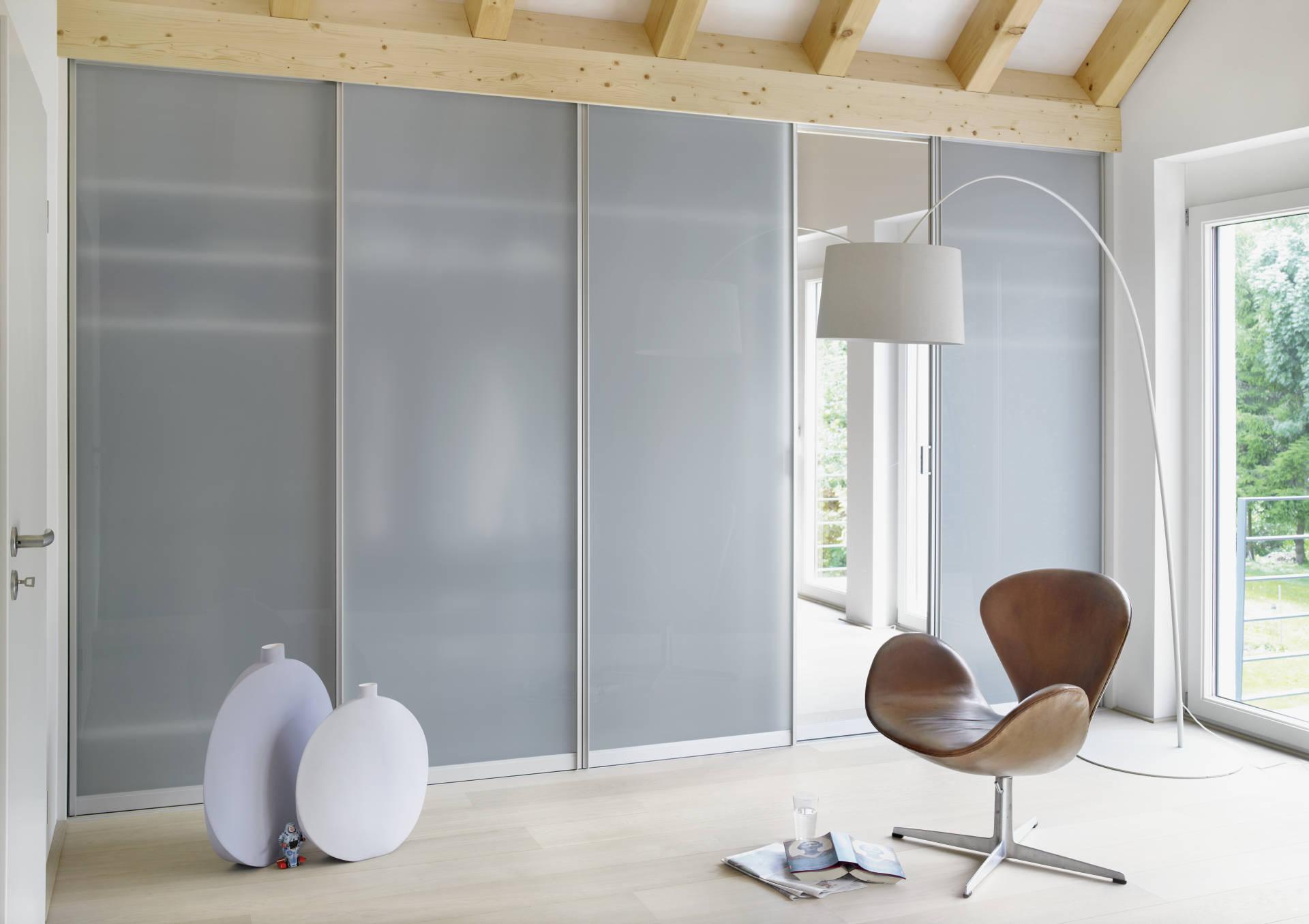 Picture of: Septum Lancerer Ny Variant Af Skydedore Til Garderoben Building Supply Dk