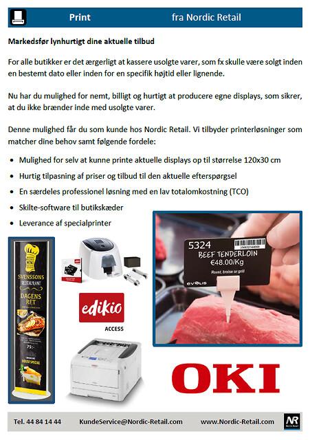 Nordic Retail - Print