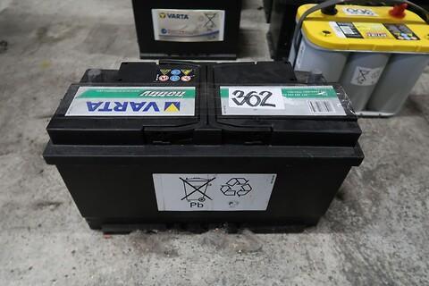 Batteri varta 12V 90 ah