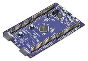 Renesas Synergy™ S5D3-mikrokontroller och -utvecklingskort
