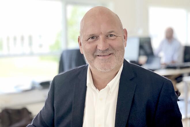 Claus Hein Ruggaard er ansat som Headhunter hos HumanTrust
