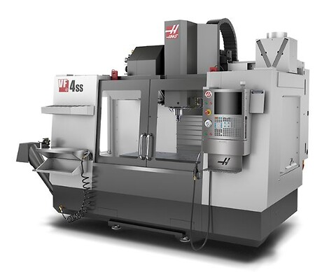 HAAS Automation, Inc. VF-4SS