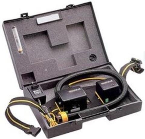 Compact Air batteridrevet vifte fra Vestec
