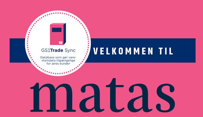 GS1 Denmark\nGS1Trade Sync\nstandarder\nstamdata\nstregkoder