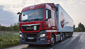 HCS tilbyder professionel transport af medicin og medicinsk udstyr til sundhedsplejen